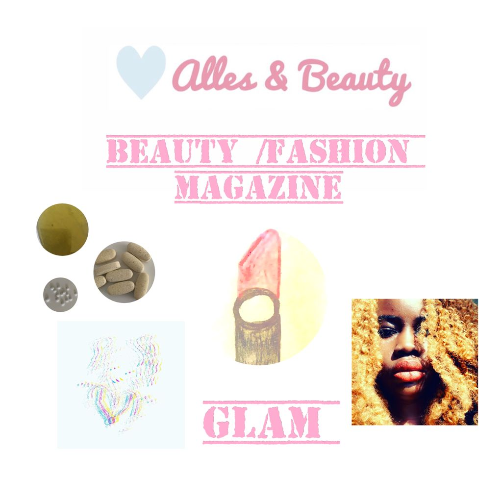 Alles & Beauty Magazine